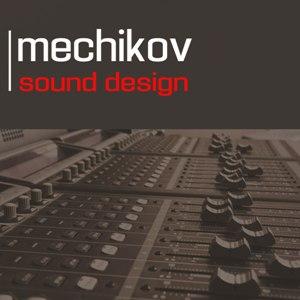 Nik Mechikov