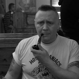 Михаил Палицкий